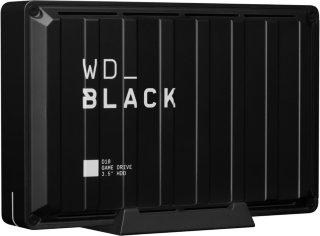 Western Digital WD Black D10 Game Drive 8TB