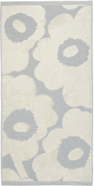 Marimekko Unikko håndkle 50x100cm