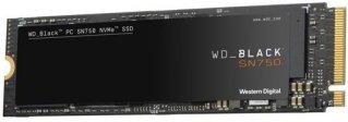 Western Digital Black SN750 2TB