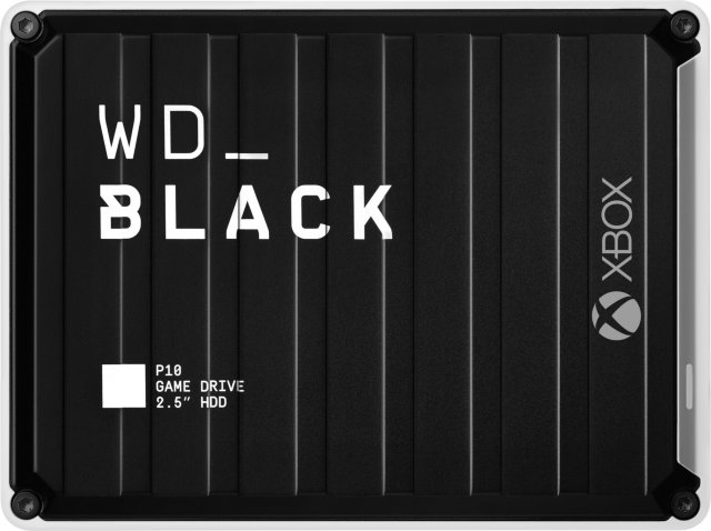 Western Digital WD Black P10 Game Drive 1TB for Xbox One