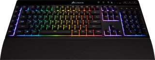 ROCCAT Skeltr RGB Gaming Tastatur Sort Komplett.no