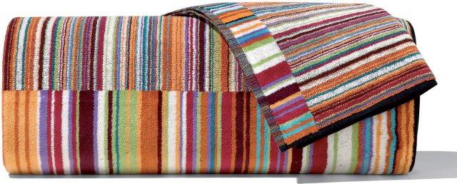 MissoniHome Jazz håndkle 100x150cm