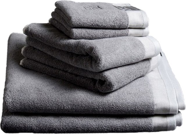 Dirty Linen Eco håndkle 70x140cm