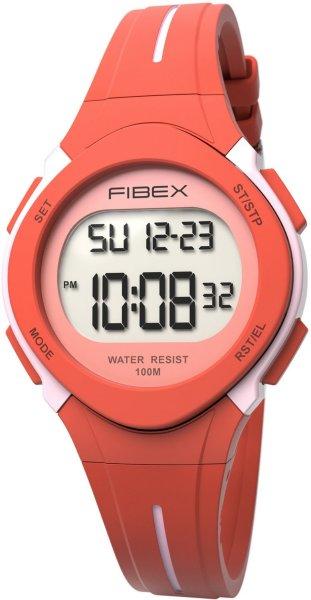 Fibex Dual Time