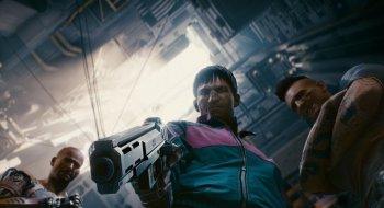 Cyberpunk 2077-utvikleren har enda ikke bestemt seg angående flerspiller