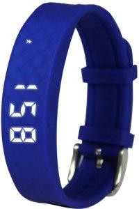 Fibex Vibrating Reminder Watch