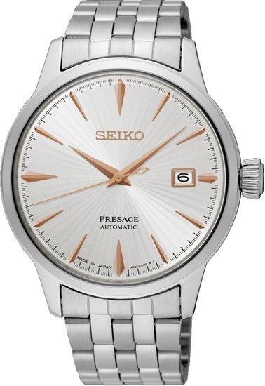 Seiko Presage Automatic (SRPB47J1)
