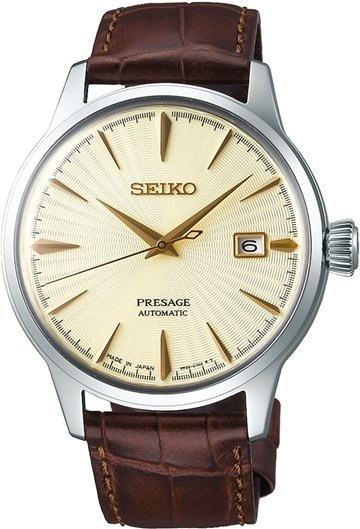 Seiko Presage Automatic (SRPC99J1)