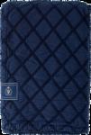 Grand Design Dunblane Diamond sengeteppe 180x260cm