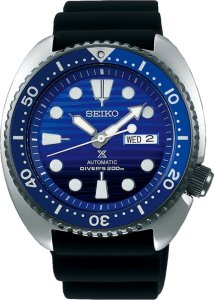 Prospex Save The Ocean Special Edition (SRPC91K1)