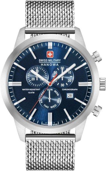 Swiss Military Hanowa Chrono Classic (06-3308.04)