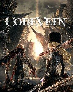 Code Vein til Playstation 4