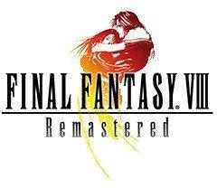 Final Fantasy VIII Remastered til Switch