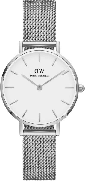 Daniel Wellington Classic Petite Sterling 28mm