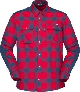 Norrøna Svalbard Flannel Shirt