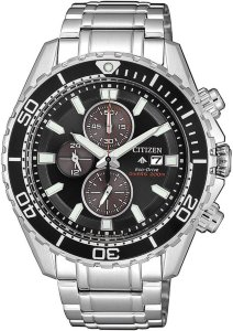 Citizen Eco-Drive Promaster (CA0711)