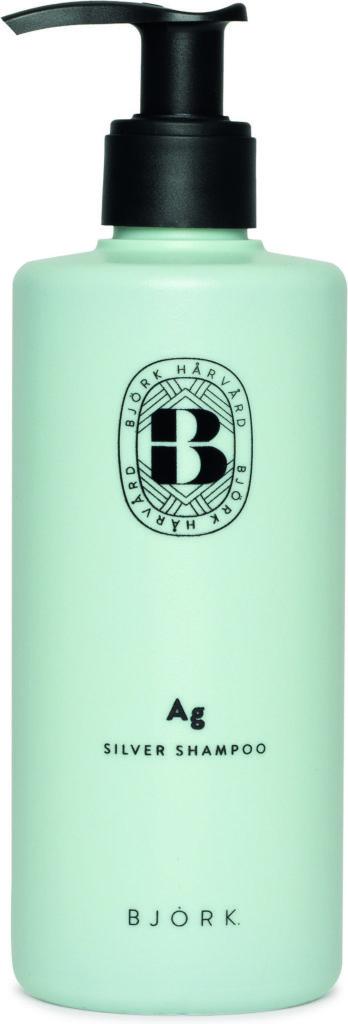 Björk AG Shampoo 300 ml