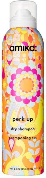 Amika Perk Up Dry Shampoo 232 ml
