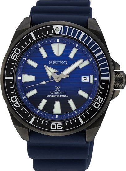 Seiko Prospex Automatic (SRPD09K1)