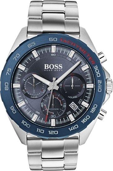 Hugo Boss Intensity Steel (151366)