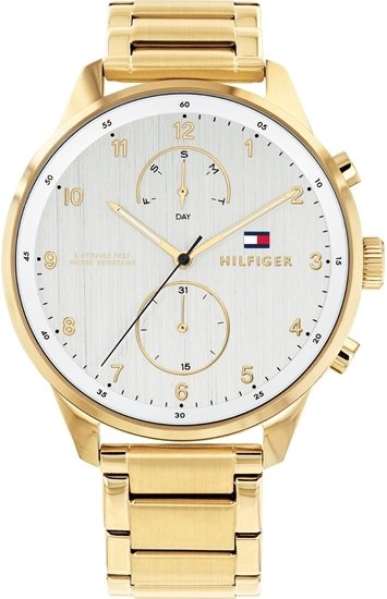 Tommy Hilfiger Chase Steel