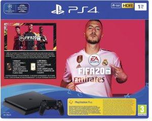 Sony PlayStation 4 Slim 1TB Fifa 20
