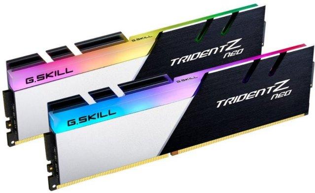 G.Skill TridentZ Neo DDR4 RGB 3600Mhz 2x8GB
