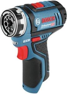 Bosch GSR 12V-15 FC (uten batteri)