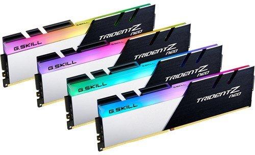 G.Skill G.Skill TridentZ Neo DDR4 3600MHz C14 32GB (4x8GB)
