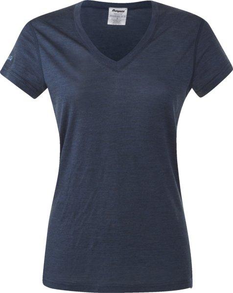 Bergans Bloom Wool T-skjorte (Dame)
