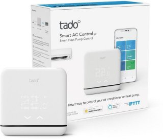 Smart AC & Heat Pump Control V3+ (TAD-103590)