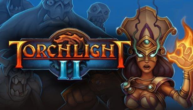 Torchlight II til Switch