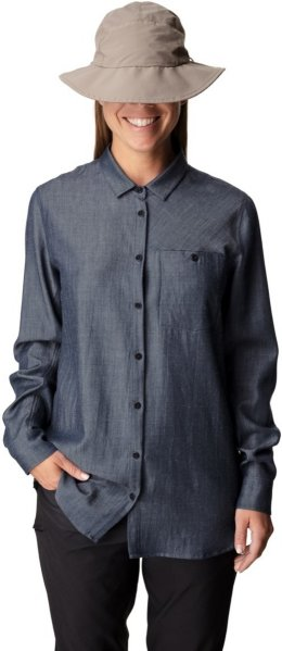 Houdini Out And About Shirt (Dame)
