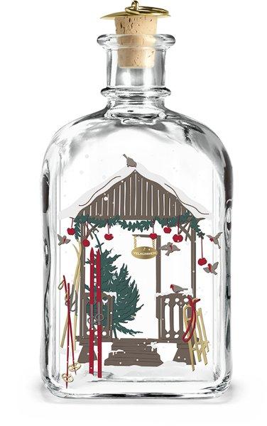 Holmegaard Christmas Juleflaske 2019