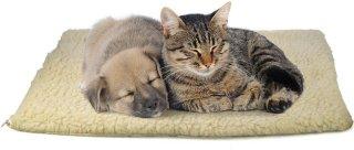 Varmematte til hund og katt
