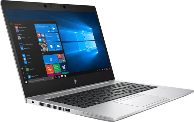 HP EliteBook 830 G6 (6XD83EA)