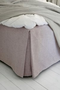 Mimou Sicily sengekappe 60cm
