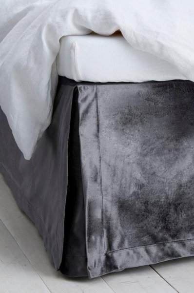 Ellos Sanora sengekappe 45cm