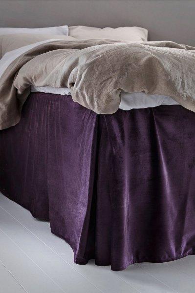 Jotex Jenna sengekappe 60cm