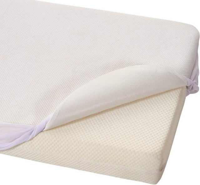 Candide Air madrassbeskytter