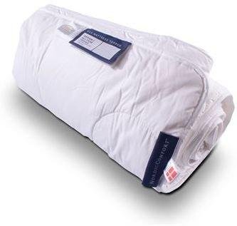 Nordic Comfort Temperaturregulerende madrassbeskytter i silke