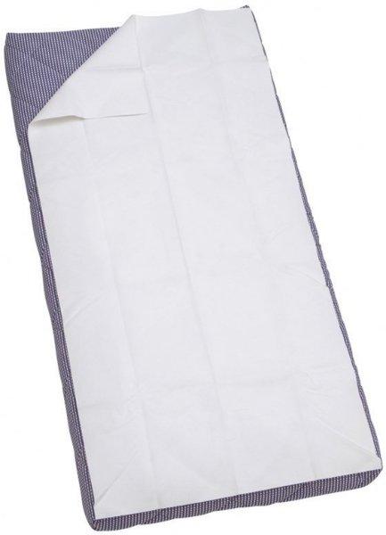 Rätt Start Vanntett sengbeskyttelse frotté