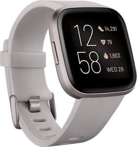 Best pris på Fitbit Versa 2 Smartklokker Sammenlign priser