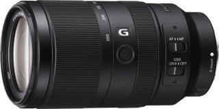 Sony E 70-350mm f/4.5-6.3 G OSS