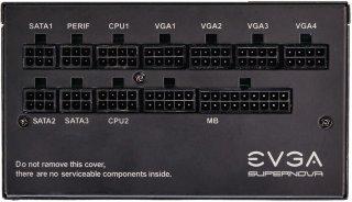 EVGA SuperNOVA 750 G5