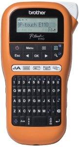 P-touch PT-E110VP