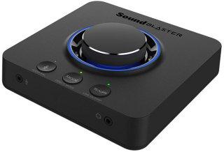 Sound Blaster X3