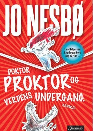 Doktor Proktor og verdens undergang