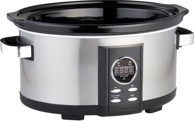 Gastronoma Slow Cooker