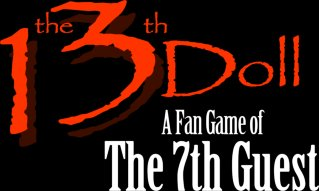 The 13th Doll: A Fan Game of The 7th Guest til PC